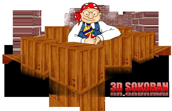 sokoban online spielen